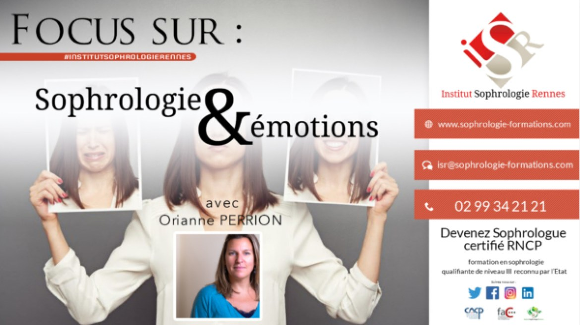 Sophrologie & Emotions - ISR