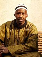 Lamine Kouyaté