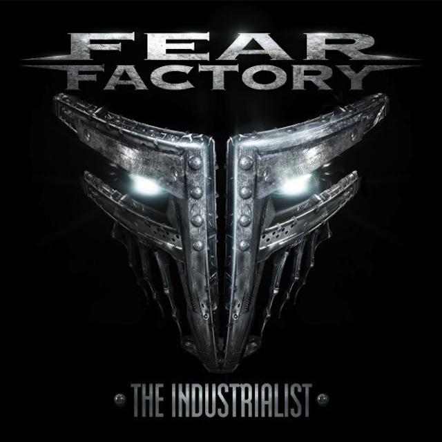 FearFactory_Industrialist