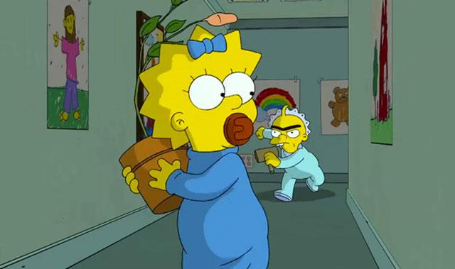 Maggie-Simpson-Oscar-2