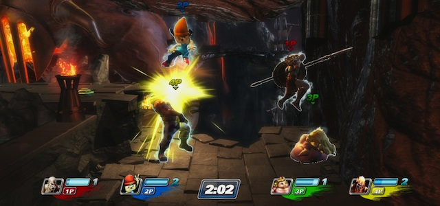PlayStation-All-Stars-Battle-Royale 03