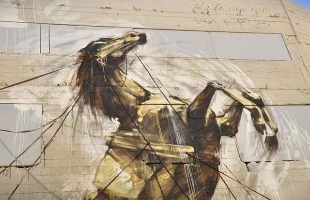 caballos_telaviv_