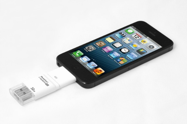 iFlash Drive HD 2