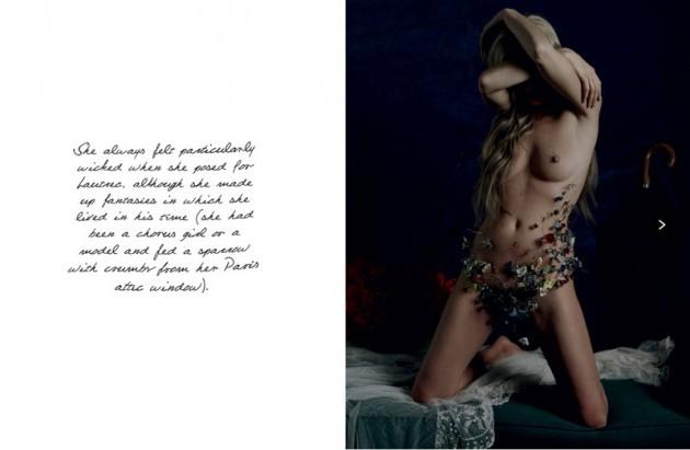kate moss love magazine (4)