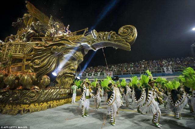 Carnaval 5