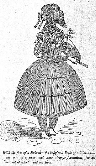 Julia pastrana (2)