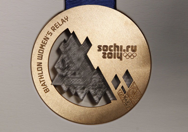 medalla sochi bronce