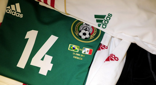 Jersey-Chicharito