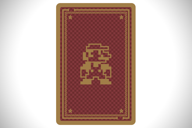 Super-Mario-Bros-8-Bit-Retro-Playing-Cards-2