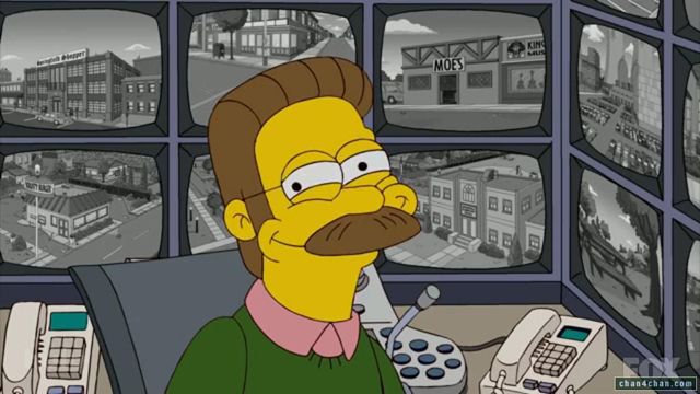 flanders big brothe