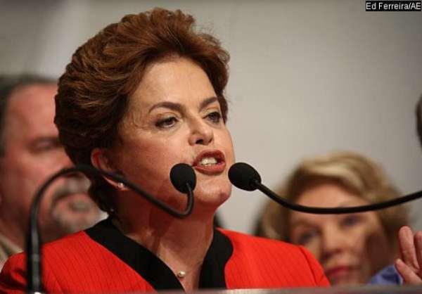 dila rousseff brasil espionaje latinoamerica
