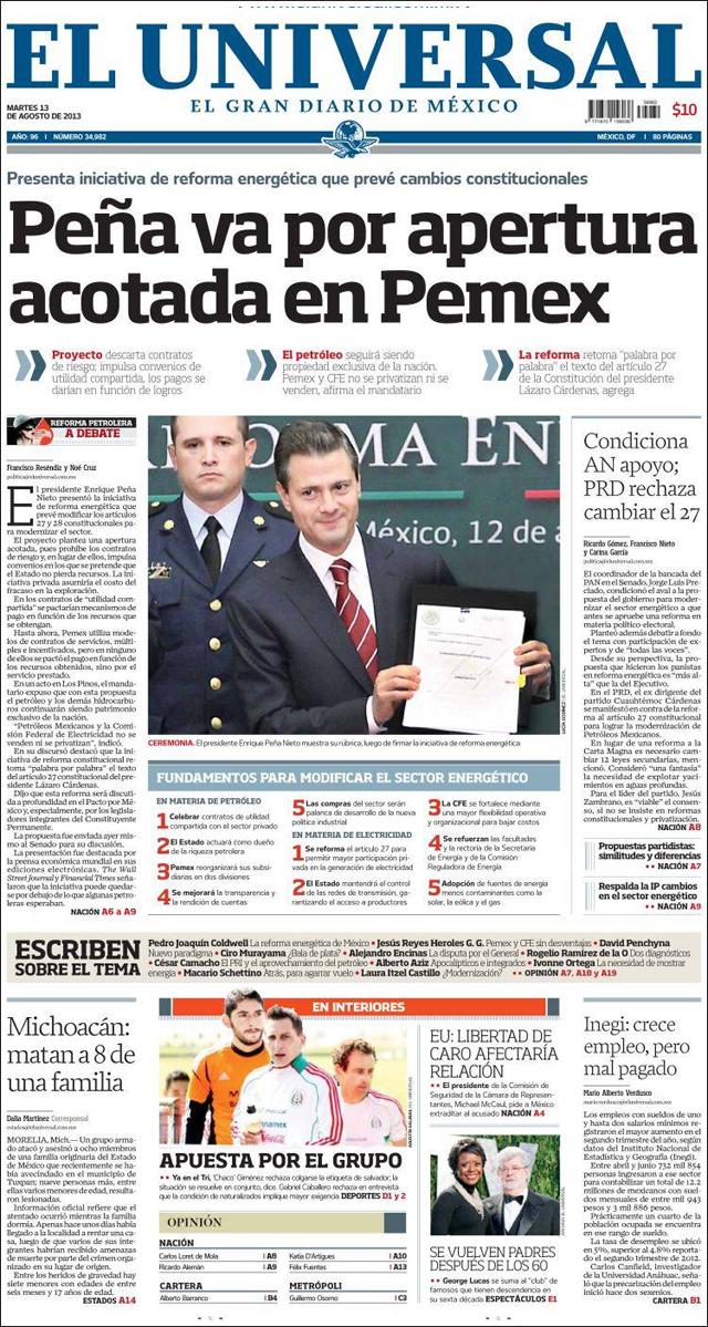 mx_universal. reforma energetica