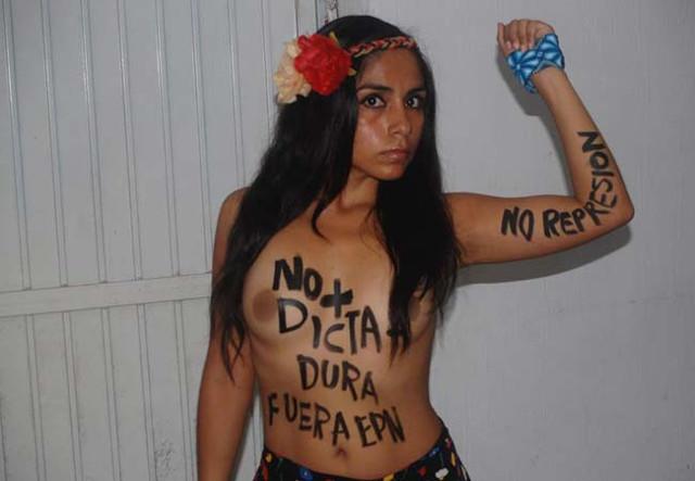 Femen-Mexico2