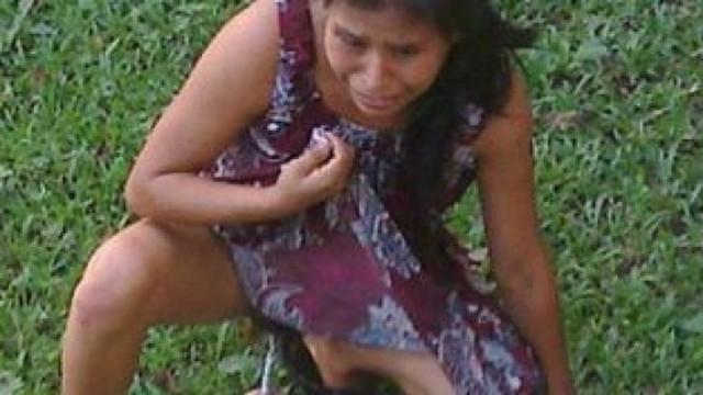 mujeres Indígenas dan a luz