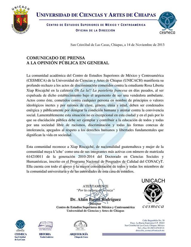 comunicado_director_universidad