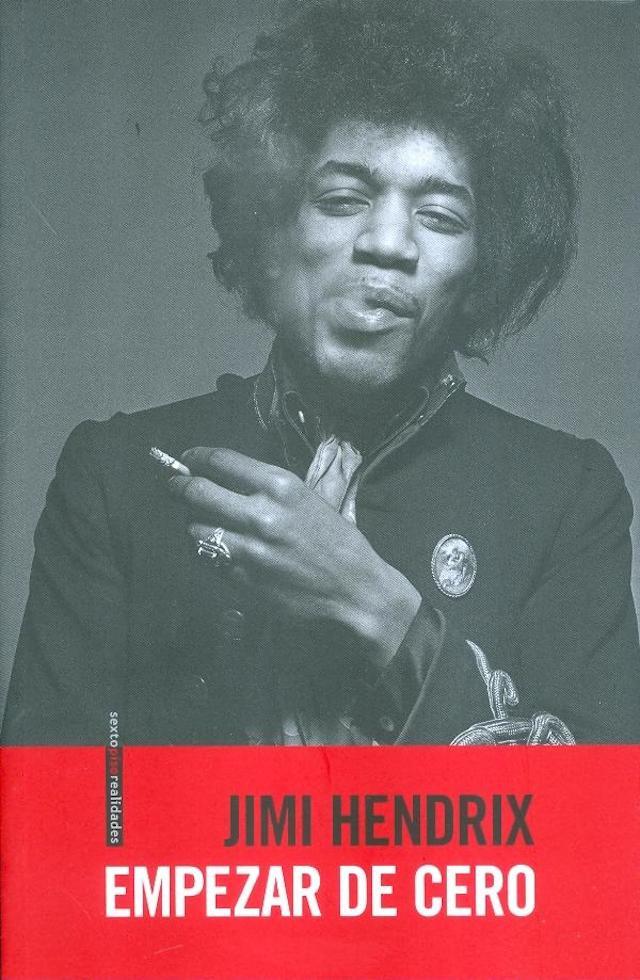 Jimi Hendrix, empezar de cero