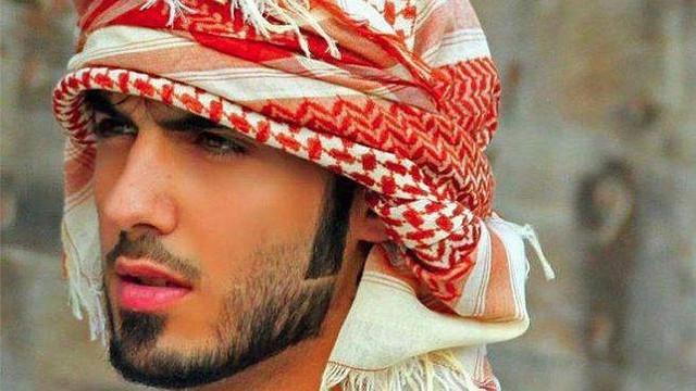 arabe_guapisimo_