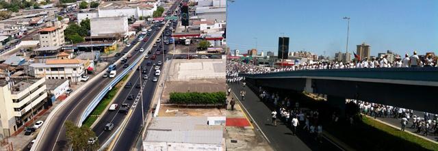 elevado de las maravillas venezuela
