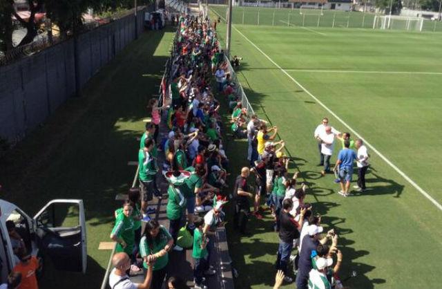Mexico-entrenamiento-Brasil-2
