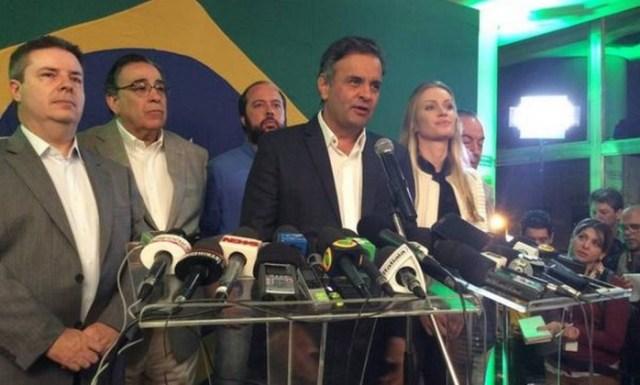 eleccion brasil aecio