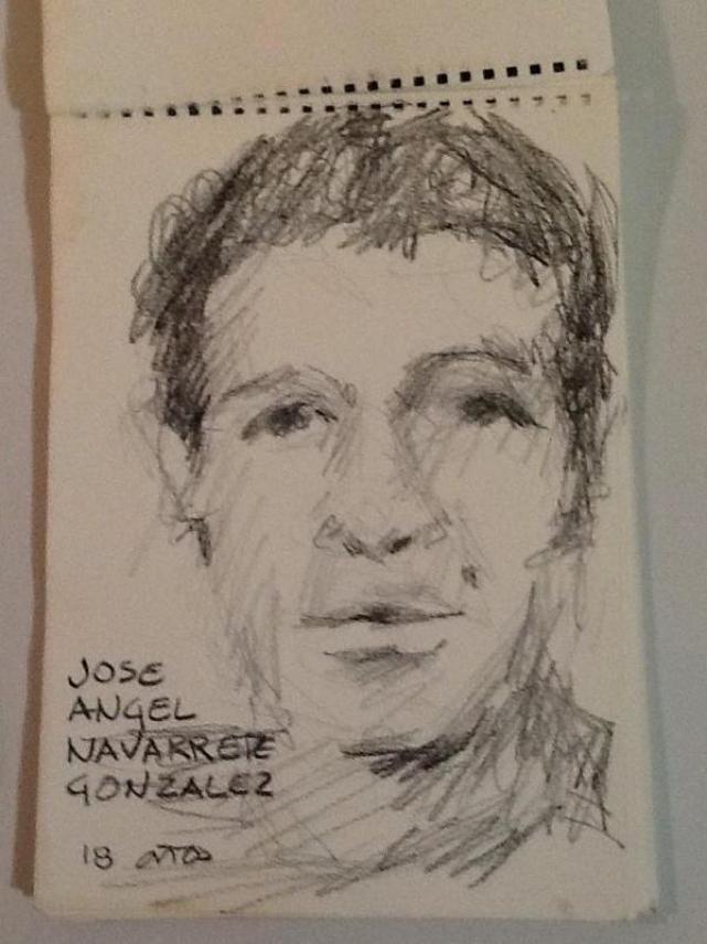 ilustradores con ayotzinapa1