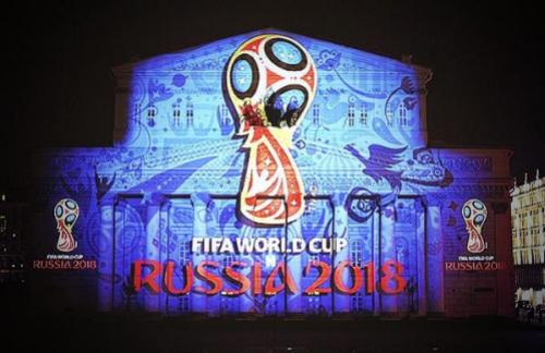 logo 2 rusia 2018