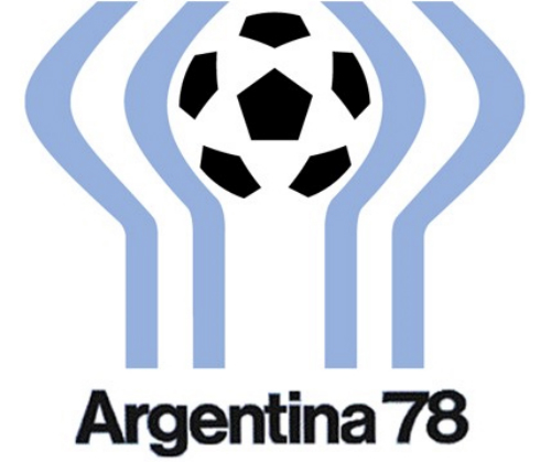 logo argentina 78