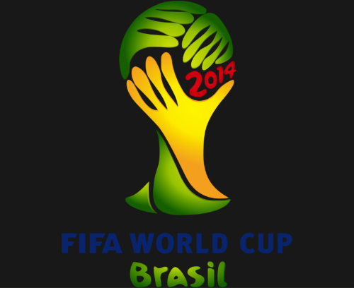 logo brasil 2014