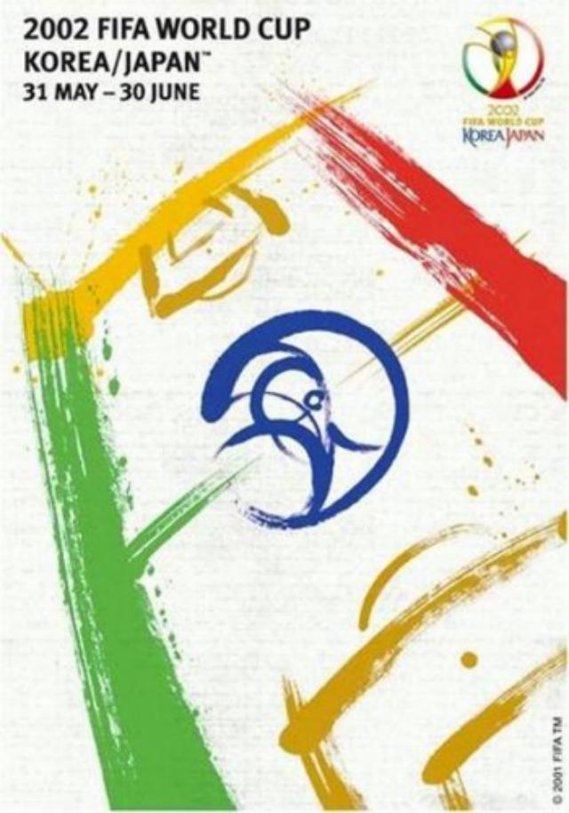 poster coreajapon 2002