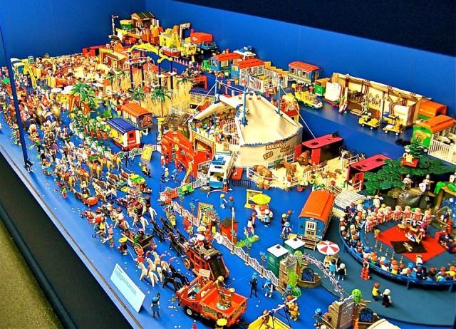 Playmobil-Circus-Oliver