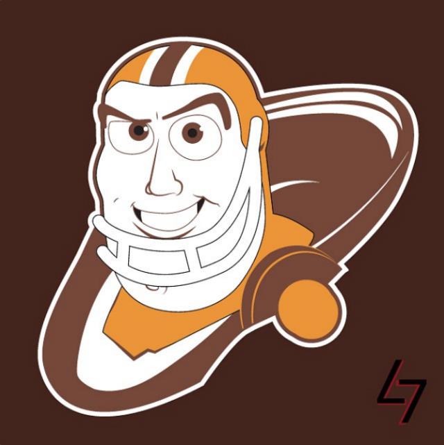 logo browns
