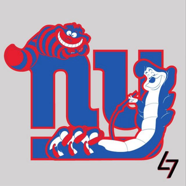 logo giants