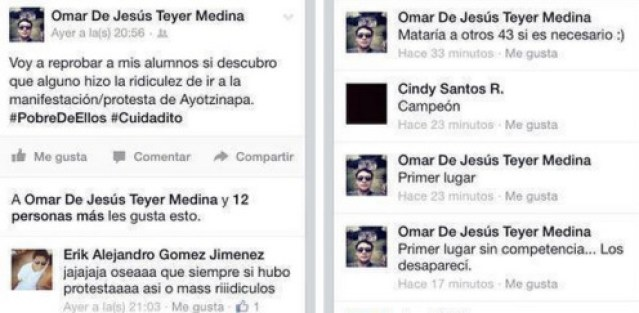 omar-de-jesus profesor yucatan