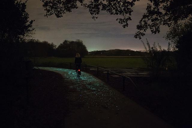 van-gogh-starry-night-glowing-bike-path-daan-roosengaarde-2