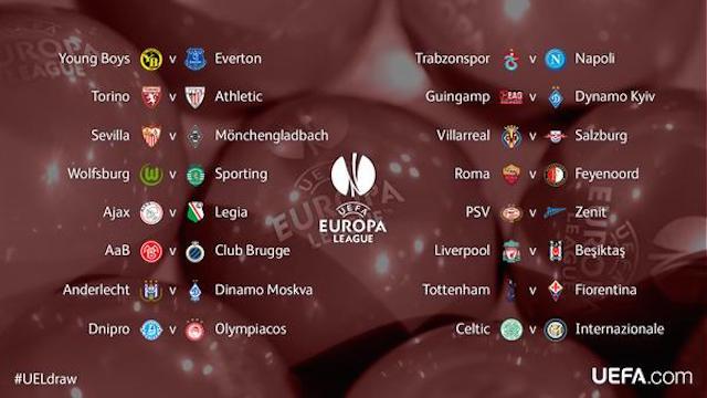 Europa League Sorteo 16vos-http://i2.wp.com/www.sopitas.com/site/wp-content/uploads/2014/12/sorteo-el.jpg?resize=640%2C360