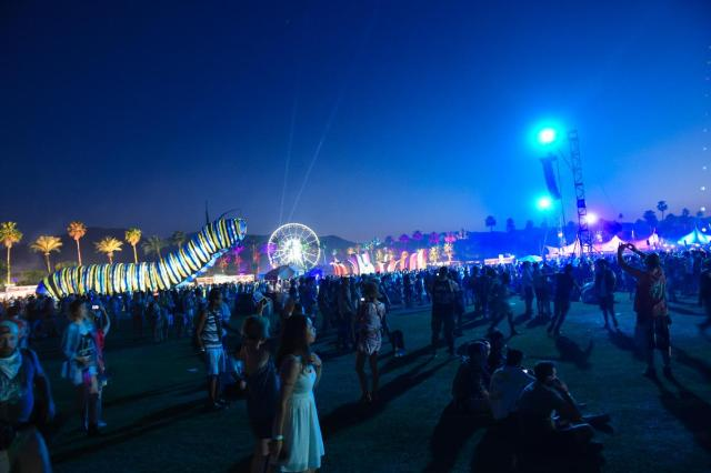 2015 Coachella Music And Arts Festival - Weekend 1 - Day 2