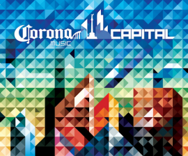 Corona Capital 2011