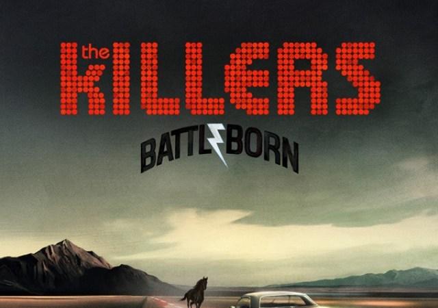 Battle Born The Killers