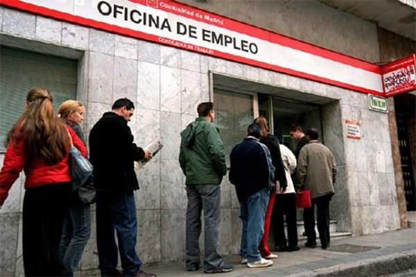 Desempleo México OCDE