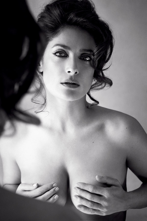 Salma-Hayek-Topless-Allure-1