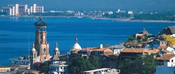 Travel + Leisure puerto vallarta