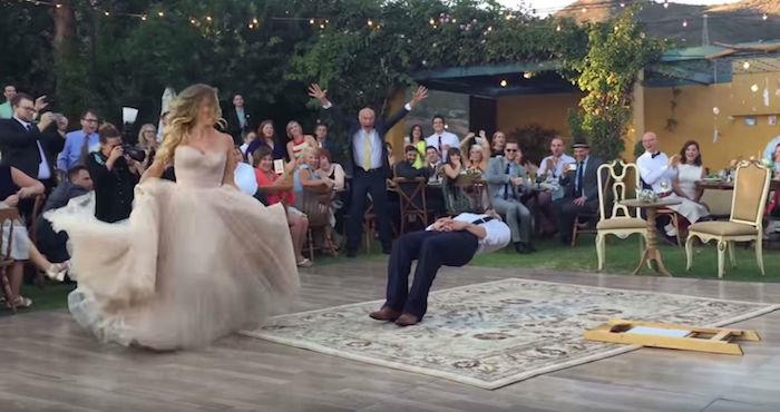 boda novio