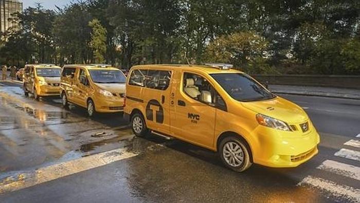nuevayork taxis2