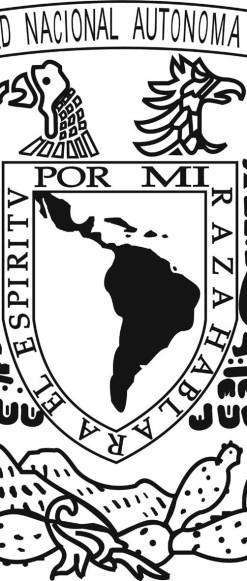 escudo UNAM