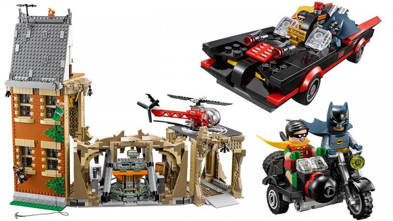 Lego muestra imagenes de la baticueva estilo 60s y es lo mejor lego muestra imagenes de la baticueva estilo 60s y es lo mejor del mundo voltagebd Gallery