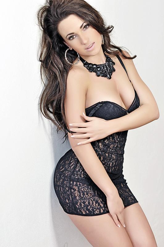 Alexandra Brendlova