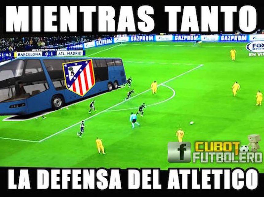 memes barcelona atletico 3