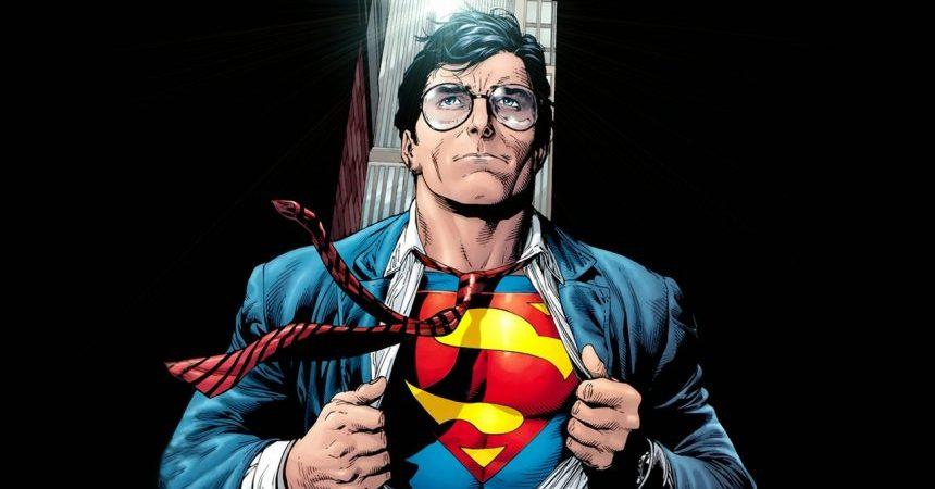 Superman/ClarK Kent