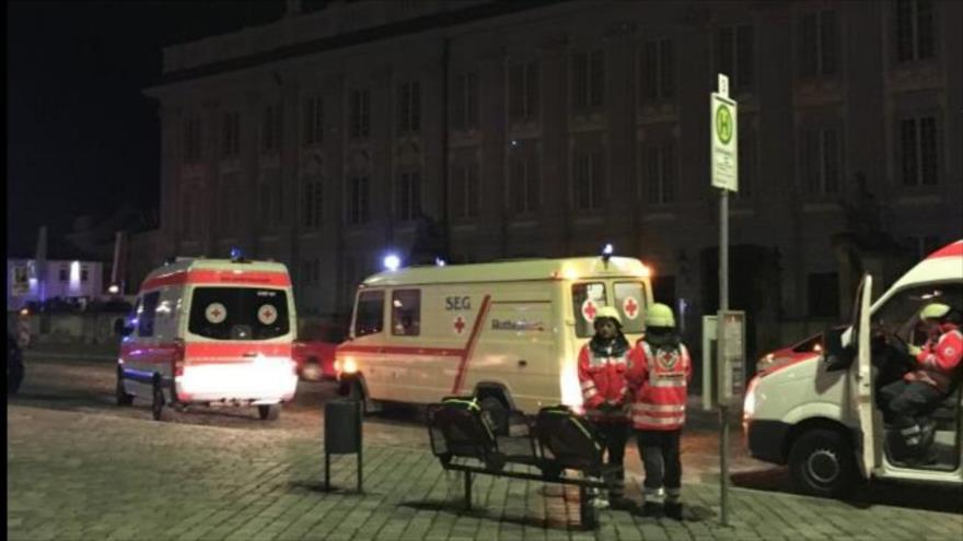 Ansbach-Emergencia-Servicios