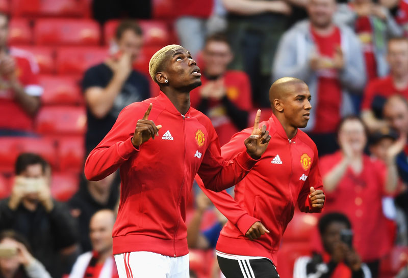 Paul-Pogba-Debut-Manchester-United